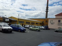 Hlavní market Klatovy