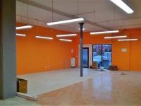 Otevření nové části marketu Horažďovice