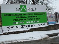 Market Sušice