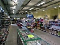 Market Domažlice