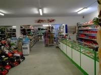 Market Horažďovice